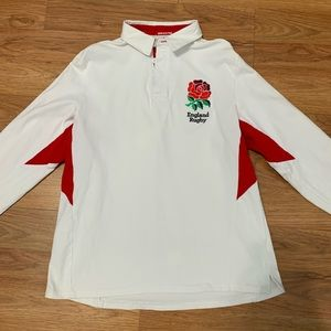 Other - Authentic England Rugby Jersey